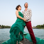 River Cruise Wedding | Hoi An, Vietnam