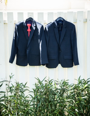 Same Sex Wedding Suits | Hoi An, Vietnam