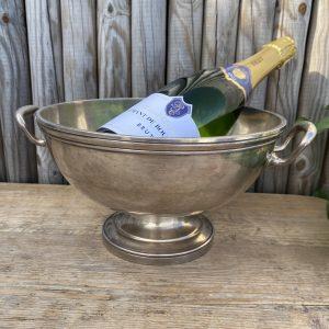 Fransk champagnekøler