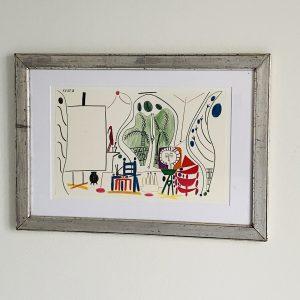 Picasso - La Californie