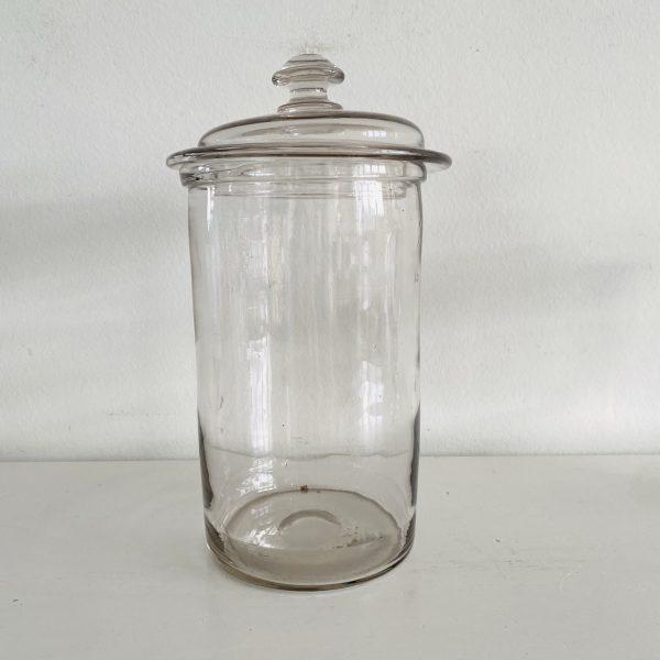 Glas fra Villaverte