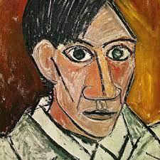 Picasso litografier fra Villaverte