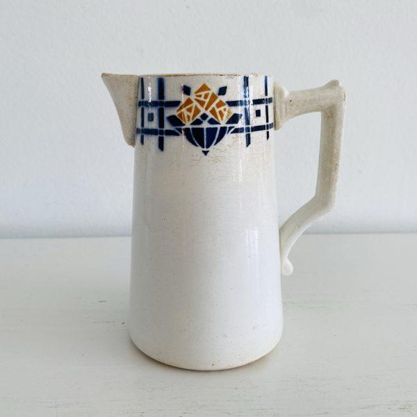Fransk porcelæn fra Villaverte