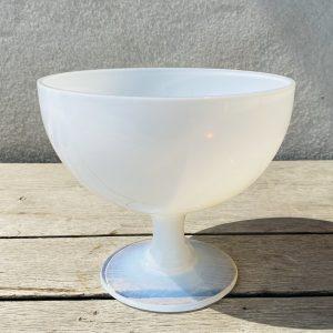 Gammelt porcelæn fra Villagerte