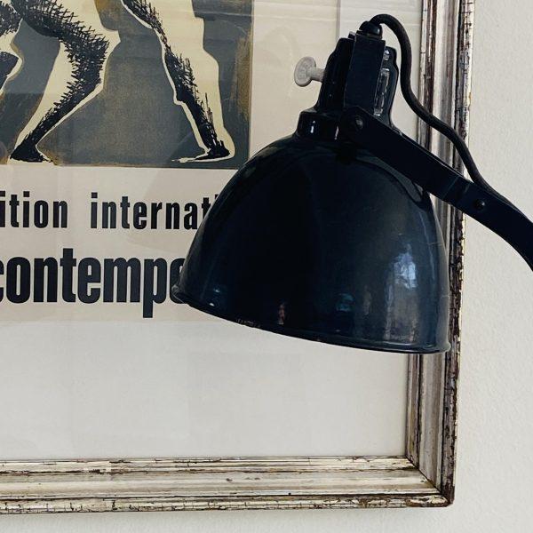Gamle vintage lamper fra Villaverte