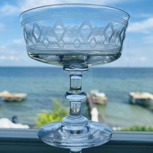 Gamle glas fra Villaverte