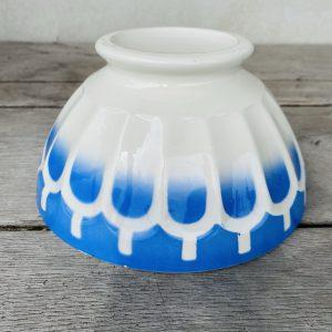 Gammelt fransk porcelæn fra Villaverte