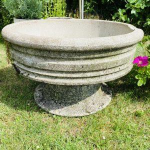 Antikke havekrukker fra Villaverte