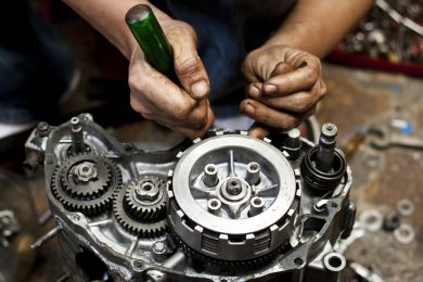 Motorcycles Repairs