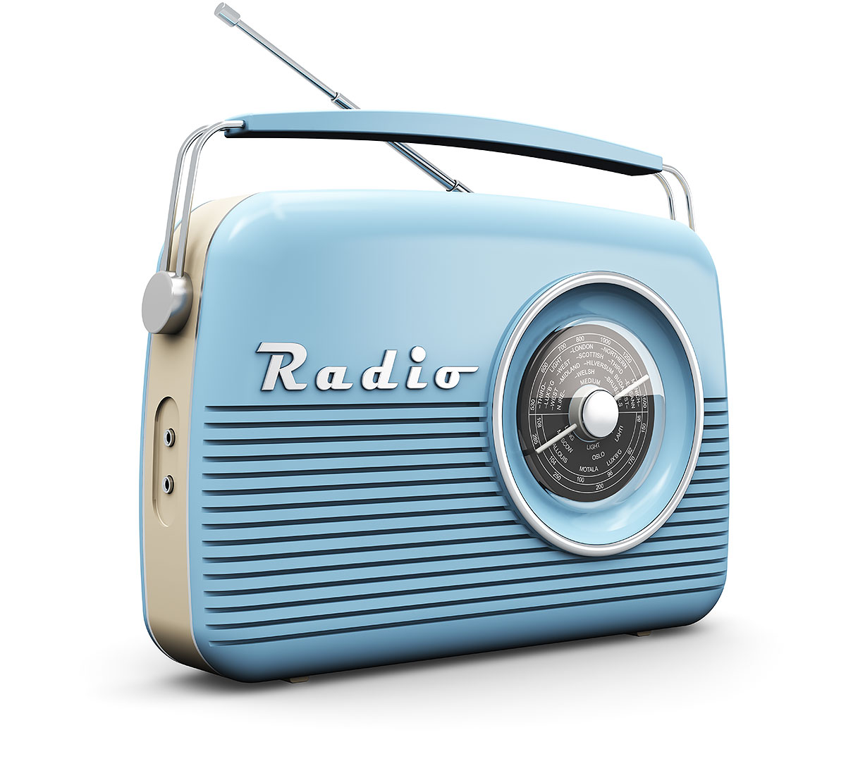 Radio-R