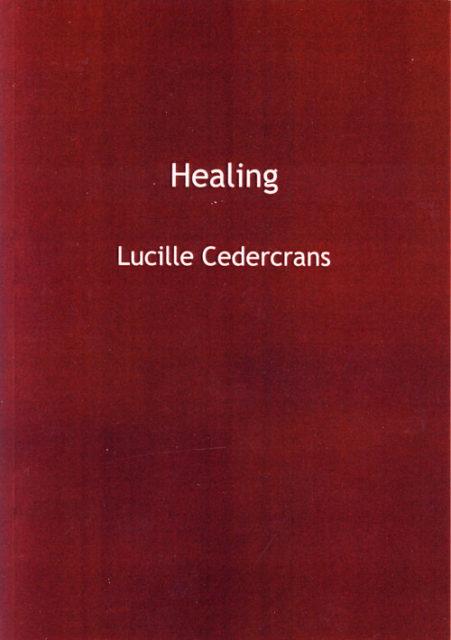 Healing af Lucille Cedercrans