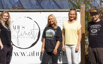 Åhus Finest – Yoga, Loppis & Bio