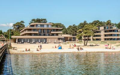 Åhus Seaside bygger nytt hotell
