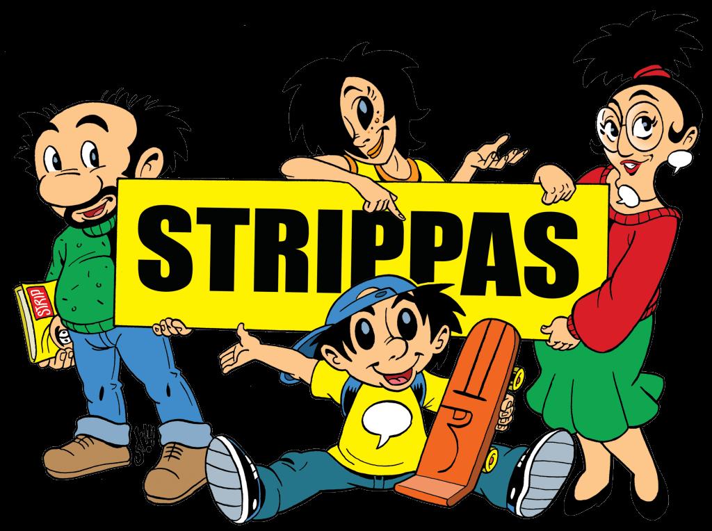 Strippas
