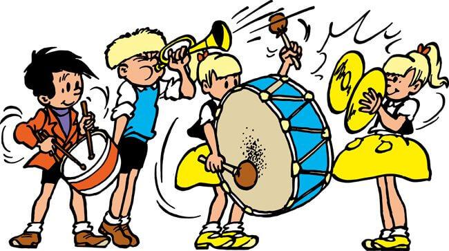 Groep Muziek