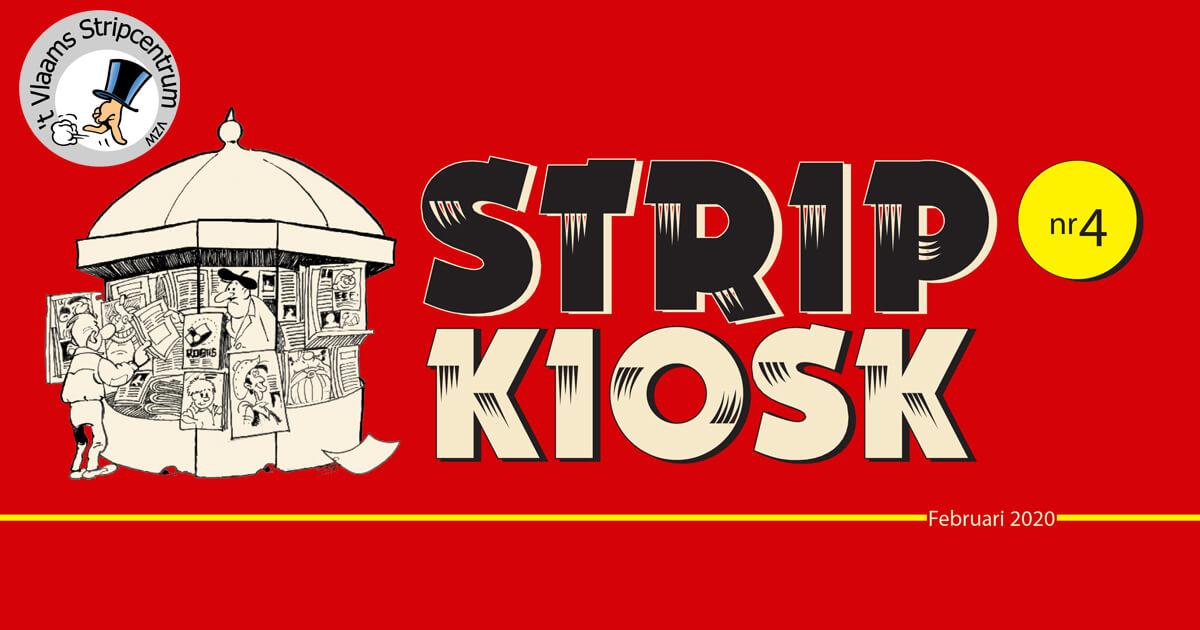 StripKiosk 4 op FaceBook