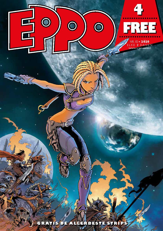 Eppo 4 free #2