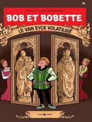 Bob et Bobette 286 190x250 2