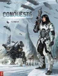 Conquests 1 190x250 2