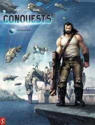 Conquests 2 190x250 2