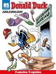 Donald Duck M3 190x250 1