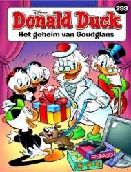 Donald Duck Pocket Reeks 4 nr 293 190x250 1
