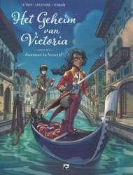 Geheim van Victoria 1 190x250 1