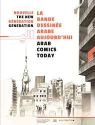 Infotheek Arab Comics Today 190x250 1