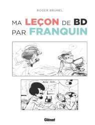 Infotheek Franquin Ma Lecon de BD 190x250 2