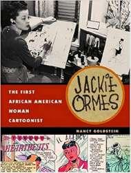 Infotheek Jackie Ormes 190x250 1