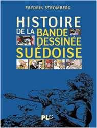 Infotheek PLG Histoire de la BD Suedoise 190x250 1