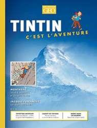 Infotheek Tintin cest laventure 190x250 1
