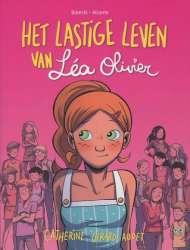 Lastige leven van Lea Olivier 1 190x250 1