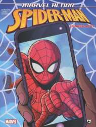 Marvel Action Spiderman 2 190x250 2
