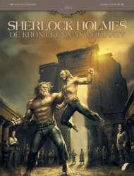 Sherlock Holmes De Kronieken van Moriarty 2 190x250 2