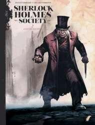 Sherlock Holmes Society 2 190x250 1