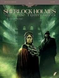 Sherlock Holmes en de Tijdreizigers 2 190x250 1