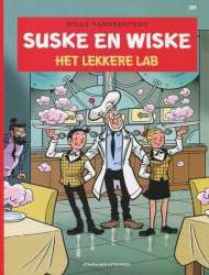 Suske en Wiske 284 190x250 1
