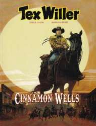 Tex Willer B7 190x250 1