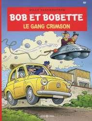 Bob et Bobette 287 Frans 190x250 1