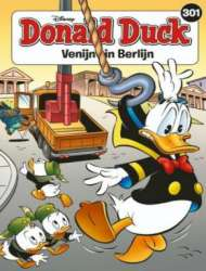 Donald Duck Pocket R4 nr 301 190x250 1
