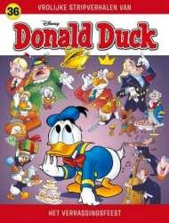 Donald Duck Vrolijke Stripverhalen 36 190x250 1