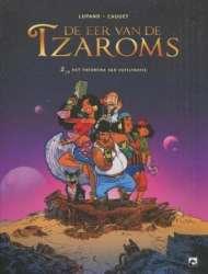Eer van de Tzaroms 2 190x250 1