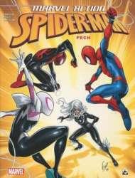 Marvel Action Spider Man 3 190x250 1