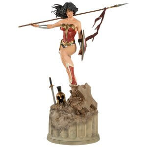 Wonder Woman door Sideshow Collectibles