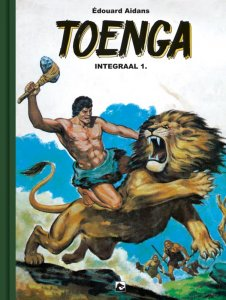 Toenga - Integraal 01