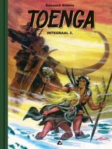 Toenga - Integraal 02