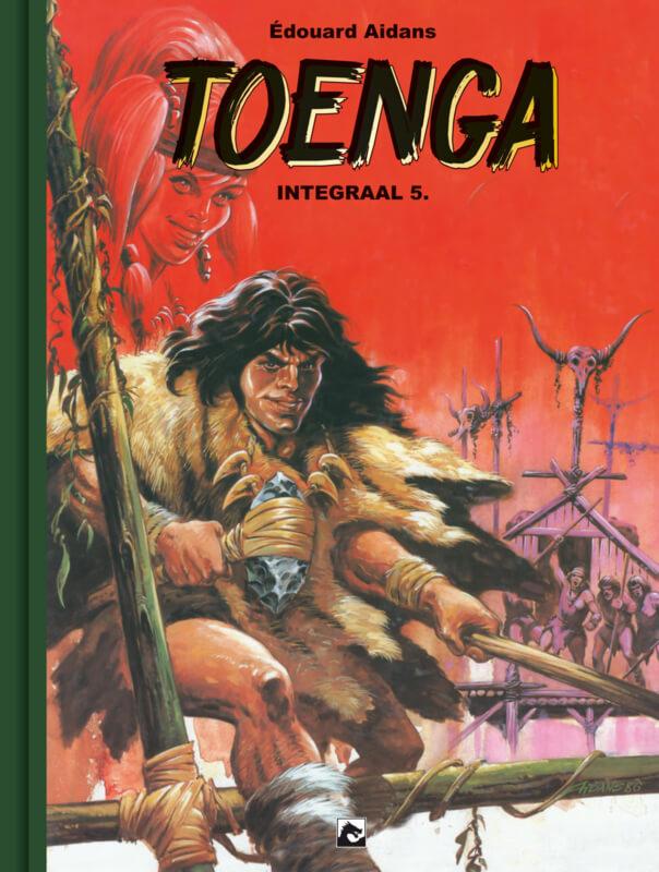 Toenga - Integraal 05