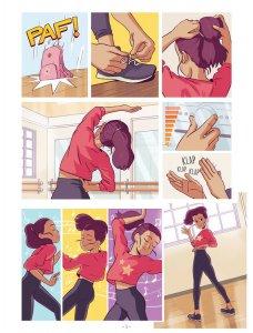 Dans met mij - pagina 3