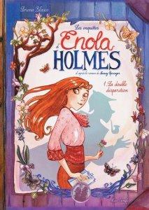 Enola Holmes - DANS MET MIJ